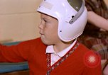 Image of American boy United States USA, 1961, second 11 stock footage video 65675028246