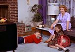 Image of American woman United States USA, 1961, second 6 stock footage video 65675028249
