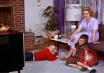 Image of American woman United States USA, 1961, second 7 stock footage video 65675028249