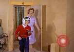 Image of American boy United States USA, 1961, second 6 stock footage video 65675028252