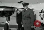 Image of Sikorsky H-19 Chickasaw S-55 helicopter Washington DC, 1955, second 9 stock footage video 65675028257