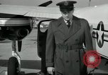 Image of Sikorsky H-19 Chickasaw S-55 helicopter Washington DC, 1955, second 10 stock footage video 65675028257
