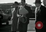 Image of Richard M Nixon Arlington Virginia USA, 1955, second 4 stock footage video 65675028258