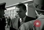 Image of Richard M Nixon Arlington Virginia USA, 1955, second 5 stock footage video 65675028258