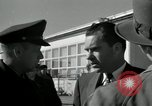 Image of Richard M Nixon Arlington Virginia USA, 1955, second 9 stock footage video 65675028258