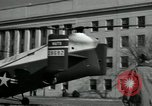 Image of CH-21B Arlington Virginia USA, 1955, second 7 stock footage video 65675028260