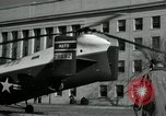Image of CH-21B Arlington Virginia USA, 1955, second 8 stock footage video 65675028260