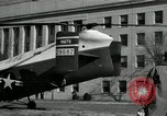 Image of CH-21B Arlington Virginia USA, 1955, second 10 stock footage video 65675028260