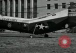 Image of CH-21B Arlington Virginia USA, 1955, second 11 stock footage video 65675028260