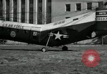 Image of CH-21B Arlington Virginia USA, 1955, second 12 stock footage video 65675028260