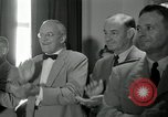 Image of General Willard G Wyman Arlington Virginia USA, 1958, second 2 stock footage video 65675028262
