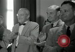 Image of General Willard G Wyman Arlington Virginia USA, 1958, second 3 stock footage video 65675028262