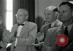 Image of General Willard G Wyman Arlington Virginia USA, 1958, second 4 stock footage video 65675028262