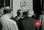 Image of General Willard G Wyman Arlington Virginia USA, 1958, second 12 stock footage video 65675028262