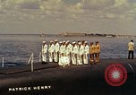 Image of USS Patrick Henry Newport Rhode Island USA, 1960, second 6 stock footage video 65675028264