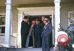 Image of President Eisenhower Newport Rhode Island USA, 1960, second 1 stock footage video 65675028265