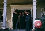 Image of President Eisenhower Newport Rhode Island USA, 1960, second 3 stock footage video 65675028265