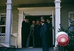 Image of President Eisenhower Newport Rhode Island USA, 1960, second 4 stock footage video 65675028265