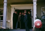 Image of President Eisenhower Newport Rhode Island USA, 1960, second 5 stock footage video 65675028265