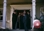 Image of President Eisenhower Newport Rhode Island USA, 1960, second 7 stock footage video 65675028265