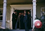 Image of President Eisenhower Newport Rhode Island USA, 1960, second 8 stock footage video 65675028265