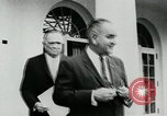 Image of John Edgar Hoover Washington DC USA, 1972, second 11 stock footage video 65675028268