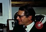 Image of Elliot L Richardson United States USA, 1973, second 9 stock footage video 65675028269