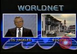 Image of Frank Carlucci United States USA, 1987, second 11 stock footage video 65675028273