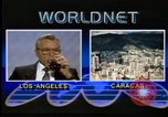 Image of Frank Carlucci United States USA, 1987, second 11 stock footage video 65675028274