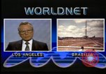 Image of Frank Carlucci United States USA, 1987, second 12 stock footage video 65675028276