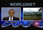 Image of Frank Carlucci United States USA, 1987, second 6 stock footage video 65675028285