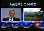 Image of Frank Carlucci United States USA, 1987, second 11 stock footage video 65675028285