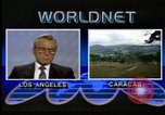 Image of Frank Carlucci United States USA, 1987, second 12 stock footage video 65675028285