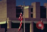 Image of Federal Bureau of Investigation building Quantico Virginia USA, 1976, second 2 stock footage video 65675028294