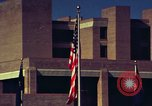 Image of Federal Bureau of Investigation building Quantico Virginia USA, 1976, second 5 stock footage video 65675028294