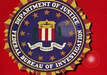 Image of Federal Bureau of Investigation Quantico Virginia USA, 1976, second 2 stock footage video 65675028297