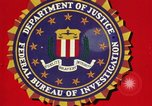 Image of Federal Bureau of Investigation Quantico Virginia USA, 1976, second 5 stock footage video 65675028297