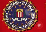 Image of Federal Bureau of Investigation Quantico Virginia USA, 1976, second 6 stock footage video 65675028297