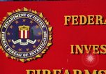 Image of Federal Bureau of Investigation Quantico Virginia USA, 1976, second 8 stock footage video 65675028297