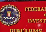 Image of Federal Bureau of Investigation Quantico Virginia USA, 1976, second 9 stock footage video 65675028297