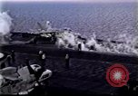 Image of Desert Storm US aircraft Iraq, 1991, second 9 stock footage video 65675028320