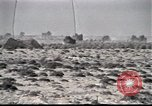 Image of US tanks Iraq, 1991, second 1 stock footage video 65675028321