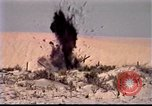Image of Operation Desert Storm offensive operations Iraq, 1991, second 7 stock footage video 65675028325