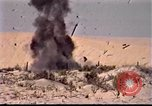 Image of Operation Desert Storm offensive operations Iraq, 1991, second 8 stock footage video 65675028325