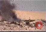 Image of Operation Desert Storm offensive operations Iraq, 1991, second 10 stock footage video 65675028325