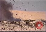 Image of Operation Desert Storm offensive operations Iraq, 1991, second 11 stock footage video 65675028325