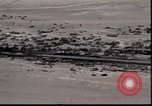 Image of Highway of Death Kuwait, 1991, second 2 stock footage video 65675028326