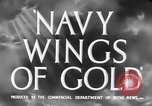 Image of US Navy Aviation training school Pensacola Florida USA, 1938, second 4 stock footage video 65675028327