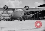 Image of Naval Aviation Academy Pensacola Florida USA, 1938, second 3 stock footage video 65675028335