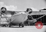 Image of Naval Aviation Academy Pensacola Florida USA, 1938, second 8 stock footage video 65675028335